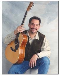 Publicity photo: Rabbi Joe Black