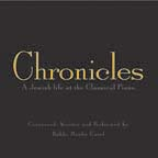 Chronicles CD cover