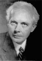 Bela Bartók (1881–1945)