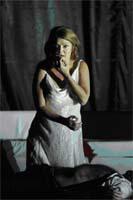 Nancy Gustafson, 'Erwartung'