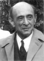 Arnold Schoenberg (1874–1951)