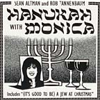 CD single, 'Hanukah with Monica'
