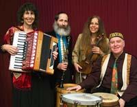 Fishel Bresler Klezmer Hassidic Ensemble