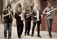 Breslov Bar Band