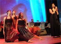 Dardashti in concert