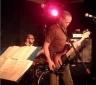 Kruzenshtern v Parahod live at Levontin 7