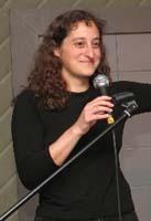 Becky Kaplan