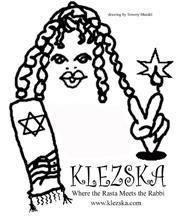 KlezSka logo