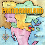 lovely map of panoramaland