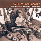 Willy Schwarz album cover