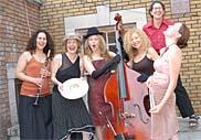 Sisters of Sheynville