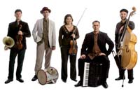 Shtetl Band Amsterdam