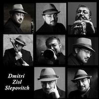 dmitri slepovich