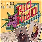 Rio Nido CD cover