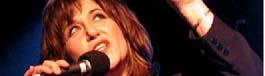Teresa Tova in concert