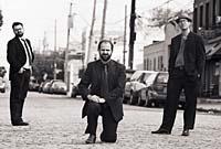 Michael Winograd Trio