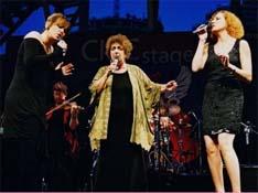 Yiddish Divas