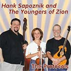 Youngers of Zion (YOZ) album cover