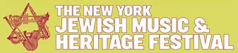 Jewish music and heritage festival