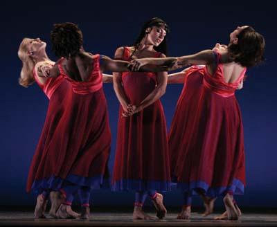 Taylor Dance Company