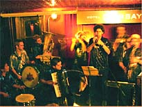 Slavic Soul live at Barbes