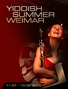 Weimar Yiddish Summer