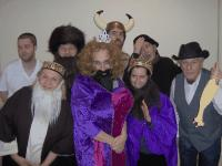 Folksbiene Theatre: Purim in Khelm