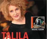 Talila new album release