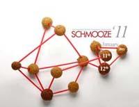 Schmooze 2011