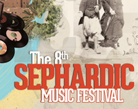 8th Sephardic Festival