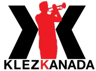 KlezKanada logo 2013