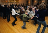 Community Klezmer Initiative Dance