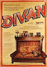 divan poster