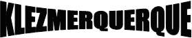 Klezmerquerque logo