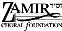 Zamir Choral Foundation